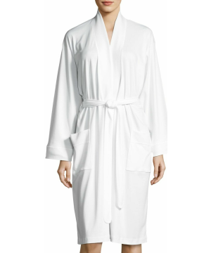 Bathrobes and robes