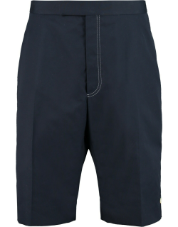 Thom Browne Short Chino Trousers