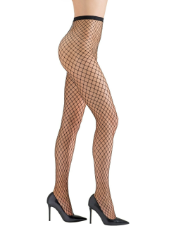 Maxi Netted Tights
