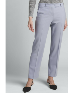 Lightweight Stretch Wool Trousers