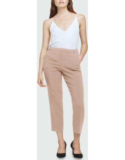 Ludivine Tapered Ankle Trousers
