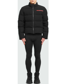 Men's Techno Knit Active Down Puffer Jacket