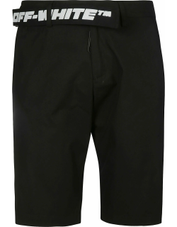 Off-White Industrial Belt Chino Shorts