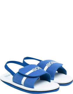 Hugo Boss Sandals With Strap