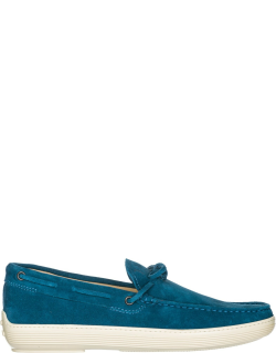 Tods Cluster Moccasins