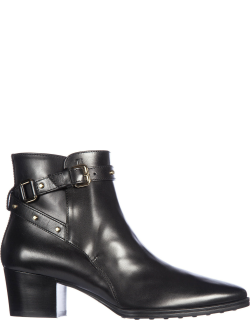 Tods Heaven Heeled Ankle Boots
