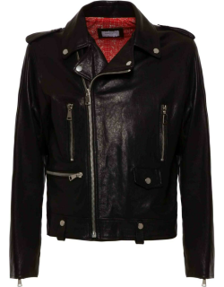 Family First Milano Biker Leather Nappa N