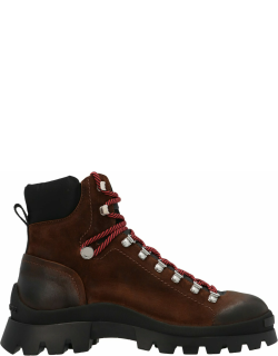 Dsquared2 tank Hiking Shoes