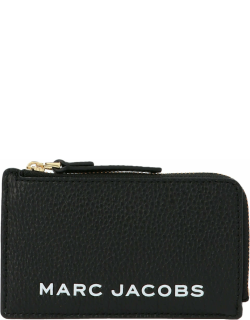 Marc Jacobs the Bold Small Top Zip Wallet Wallet
