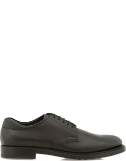 Tods Derby Lace-up Shoe