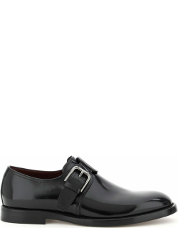 Dolce & Gabbana Giotto Monk Shoes