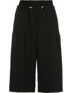 3.1 Phillip Lim Twill Cropped Trousers