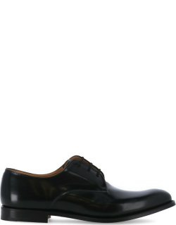 Churchs Oslo Lace-up Derby Shoe