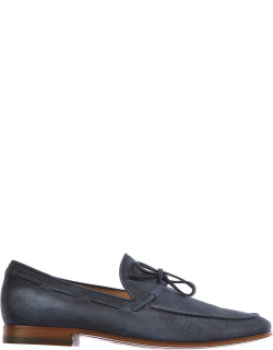 Tods Laccetto Moccasins