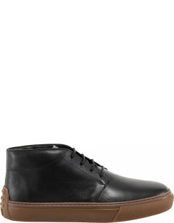 Tods Lace-up Shoe