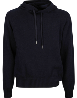 Tom Ford Plain Hooded Sweater