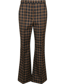 Kenzo Flared Tailored Pants
