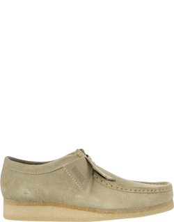 Clarks Wallabee Loafers