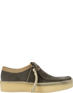 Clarks Wallcup Loafers