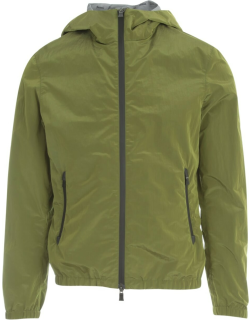 Herno Bomber Opalescent