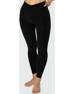 At Your Leisure High-Waist Leggings