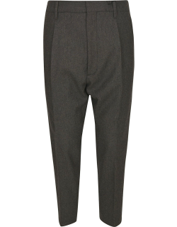 Dsquared2 Classic Cropped Trousers