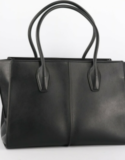Tods Holly Bag Black