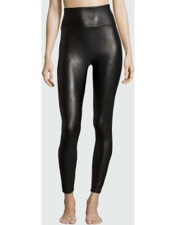 Ready-to-Wow™ Faux-Leather Leggings