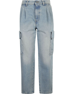 RED Valentino Long Straight Jeans