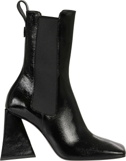 The Attico Elastic Sided Boots