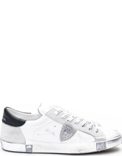 Philippe Model Philippe Model Prsx Low Sneakers