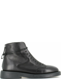 Marsell Lace-up Boot Marsèll Gommello Mmg470