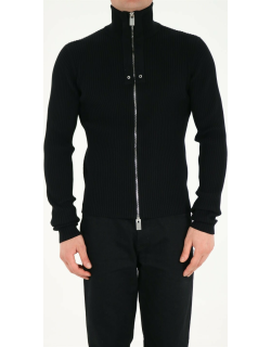 1017 ALYX 9SM Ribbed Sweater With Zip