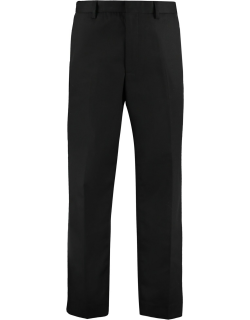 Acne Studios Cotton Blend Chino Trousers