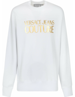 Versace Jeans Couture Relaxed Fit Sweatshirt
