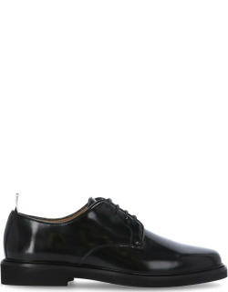 Thom Browne Smooth Leather Lace-up Shoe