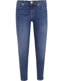 7 For All Mankind The Skinny Crop Baivindus