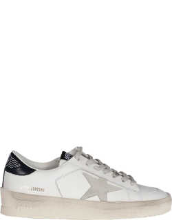 Golden Goose Stardan Leather Upper Suede Star Shuny Leather Hee