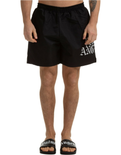Palm Angels Gothic Swimming Trunks