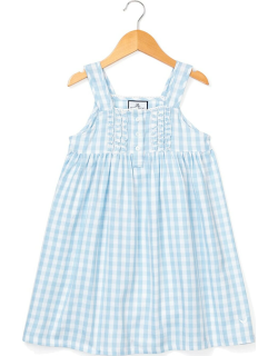 Charlotte Gingham Nightgown,