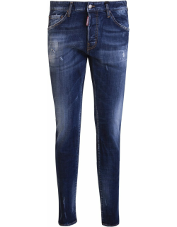 Dsquared2 Cool Guy Distressed Jeans