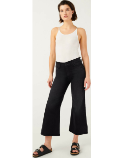 7 For All Mankind Womens Cropped Jo In Ludlow