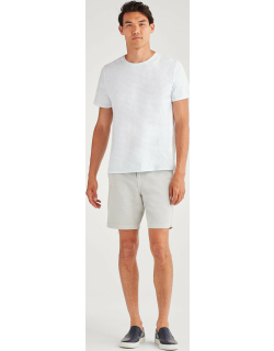 Chino Short in Frost