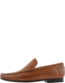 Ted Baker Lassty Leather Shoes Brown