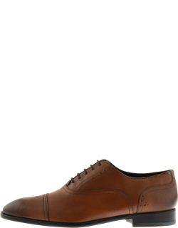 Ted Baker Cirass Oxford Shoes Brown