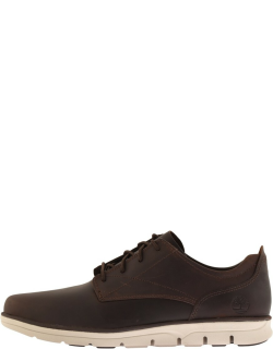 Timberland Bradstreet Oxford Shoes Brown