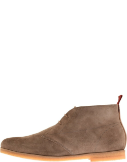 Ted Baker Appell Boots Brown
