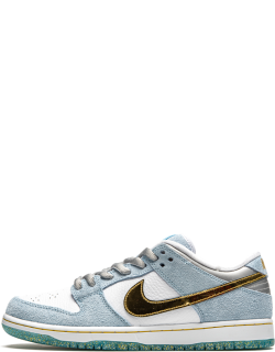 Nike SB Dunk Low 'Sean Cliver - Holiday Special' Shoes