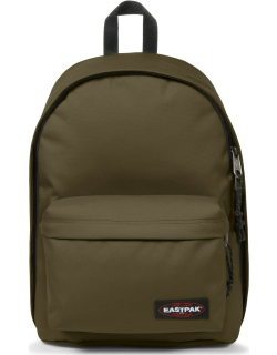 Eastpak Out Of Office Army Olive, Polyester