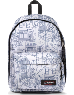 Eastpak Out Of Office Master White, Polyester